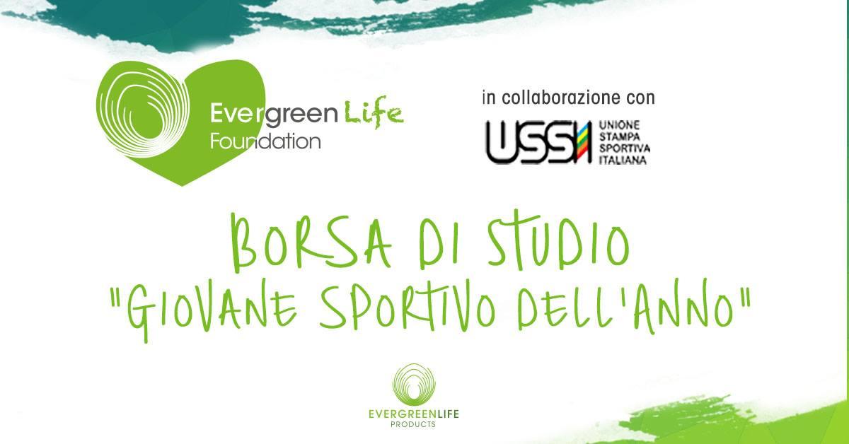 """4° Borsa di Studio """"Giovane Sportivo dell'anno"""""""